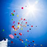 ballon mariage geneve lausanne