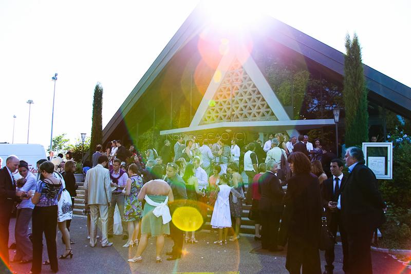 eglise sainte rita bellevue genthod mariage