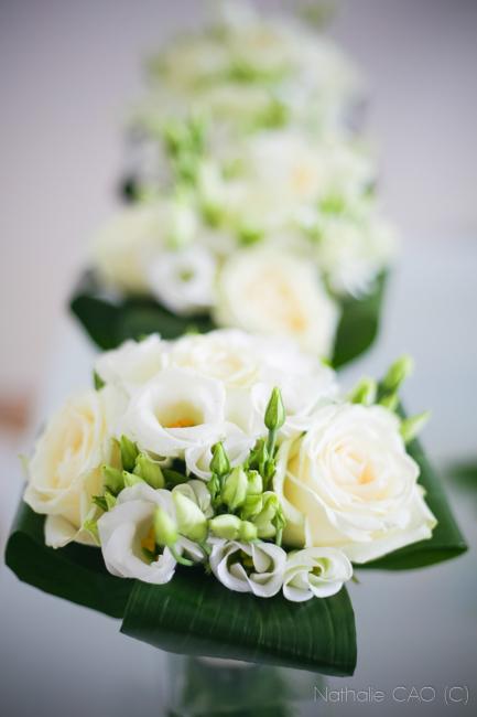 fleur mariage geneve