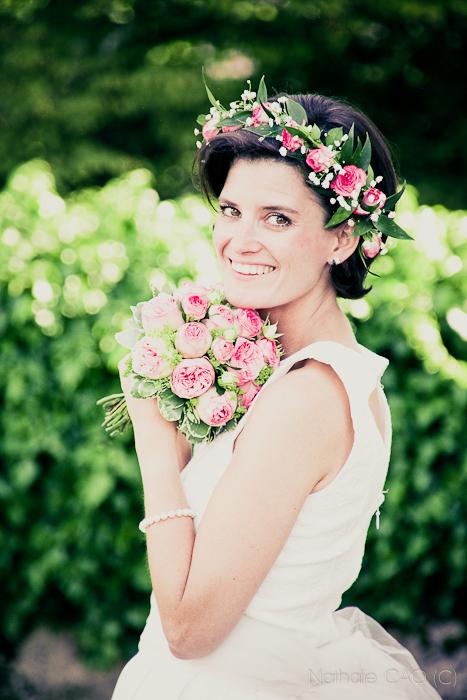 fleuriste mariage geneve