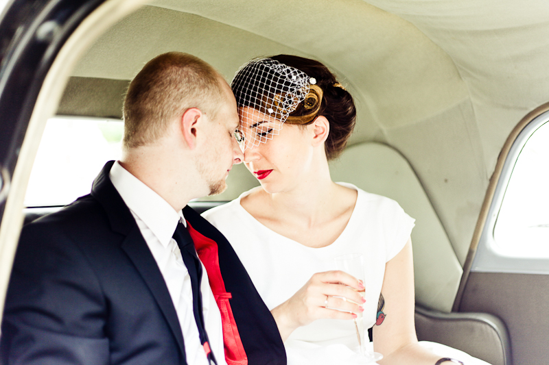 mariage retro vintage americain geneve