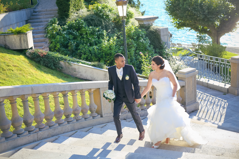 palace menthon annecy mariage